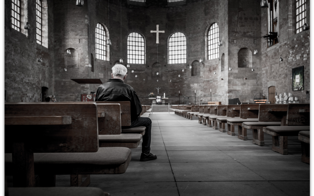Is Your Church Thriving or Aging?