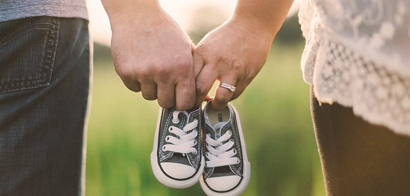 Spiritual Formation in Parenting