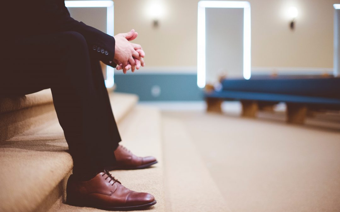 Young Adults Leave Most Churches. Not Yours. Right?